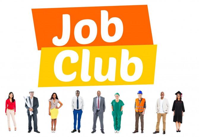 LEX 18 agenda conversation: Job club